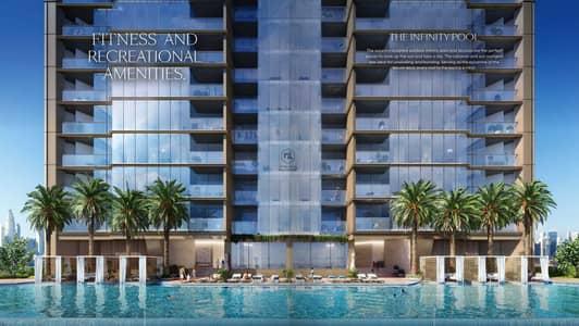 شقة 1 غرفة نوم للبيع في الخليج التجاري، دبي - شقة في ريجاليا ديار الخليج التجاري 1 غرف 974000 درهم - 5364274
