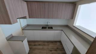 شقة في البرشاء 1 البرشاء 1 غرف 45000 درهم - 5364288