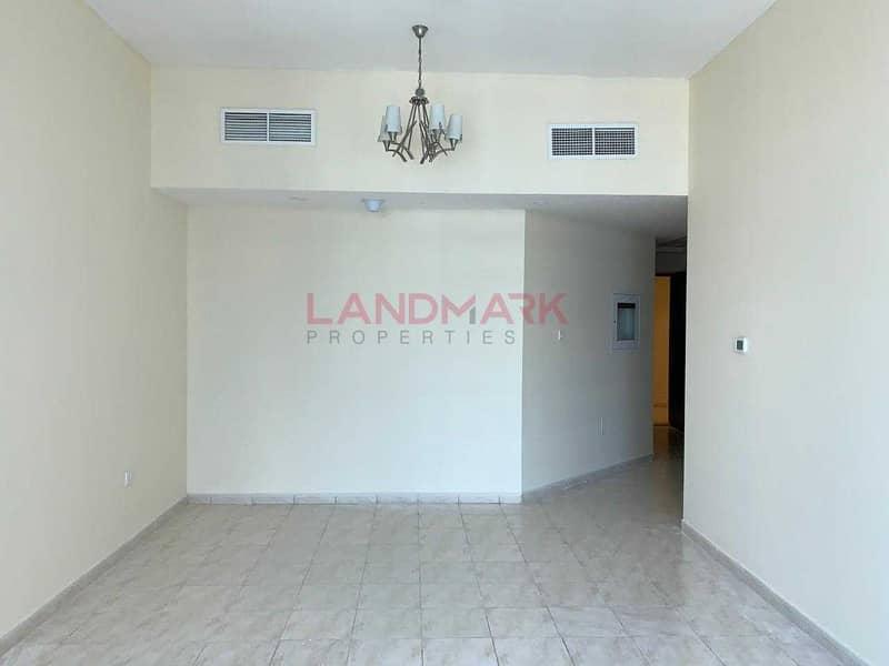 2 Splendor | Modern Design | Spacious  2 BR Apartment | Chiller Included