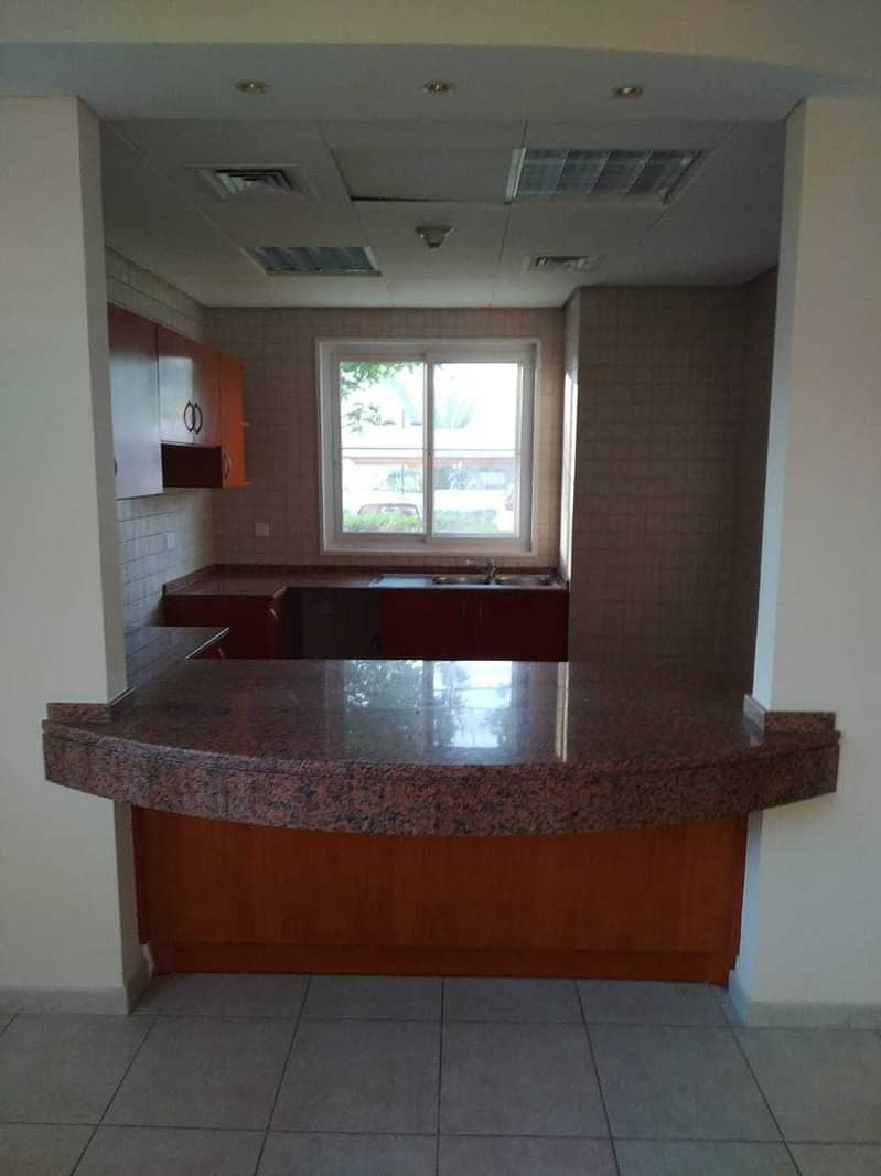2 Two bedroom apartment in DIP Green Community