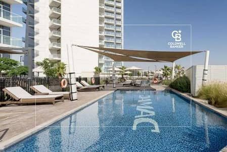1 Bedroom Flat for Sale in DAMAC Hills (Akoya by DAMAC), Dubai - 1BR in Lush Green Community   Akoya - Damac Hills
