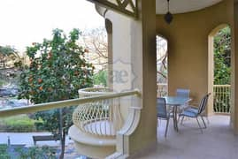شقة في الحلاوي شقق شور لاين نخلة جميرا 3 غرف 145000 درهم - 5364260