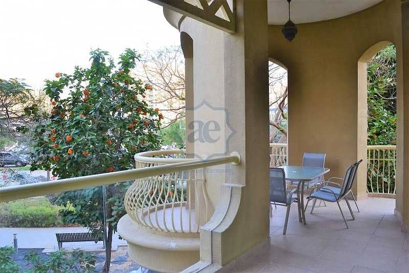 Exclusive | Unfurnished | Very Well Maintained