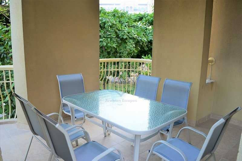 2 Exclusive | Unfurnished | Very Well Maintained