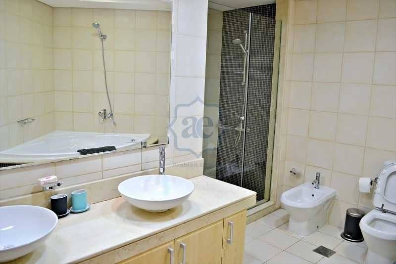 13 Exclusive | Unfurnished | Very Well Maintained