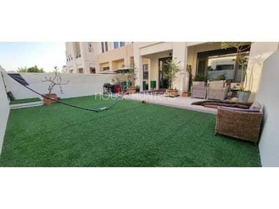 فیلا 4 غرف نوم للبيع في ريم، دبي - Type G VOT Best Location Close to Pool and Park