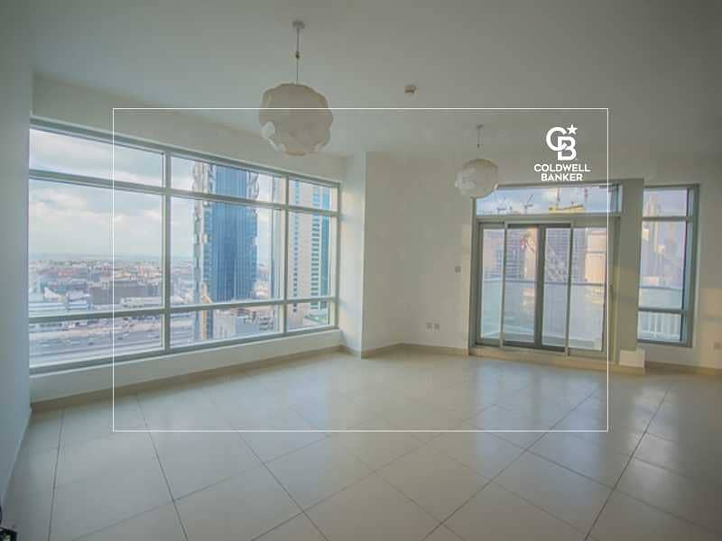AMAZING VIEW | SPACIOUS TWO BED | WELL MAINTAINED