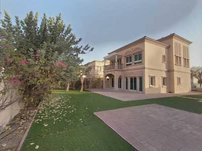 فیلا 2 غرفة نوم للايجار في جميرا بارك، دبي - Close To Mall   Freshly Painted   Landscaped  