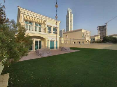 فیلا 2 غرفة نوم للايجار في جميرا بارك، دبي - Book Early   Massive Garden   Super Spacious   From Nov End  