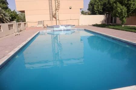 فیلا 3 غرف نوم للايجار في مردف، دبي - 3 BEDROOM   MAID ROOM VILLA AVAILABLE FOR FAMILY