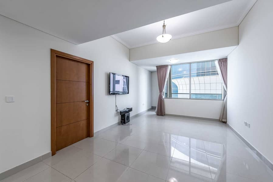 2 Marvelous Apartment | VACANT | Full Sea View