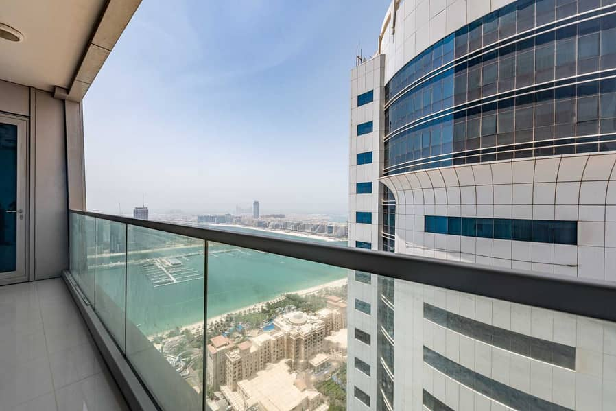 14 Marvelous Apartment | VACANT | Full Sea View