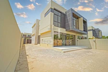 3 Bedroom Townhouse for Sale in DAMAC Hills (Akoya by DAMAC), Dubai - Amazing Single row THL|VOT| 3Bed+Maids