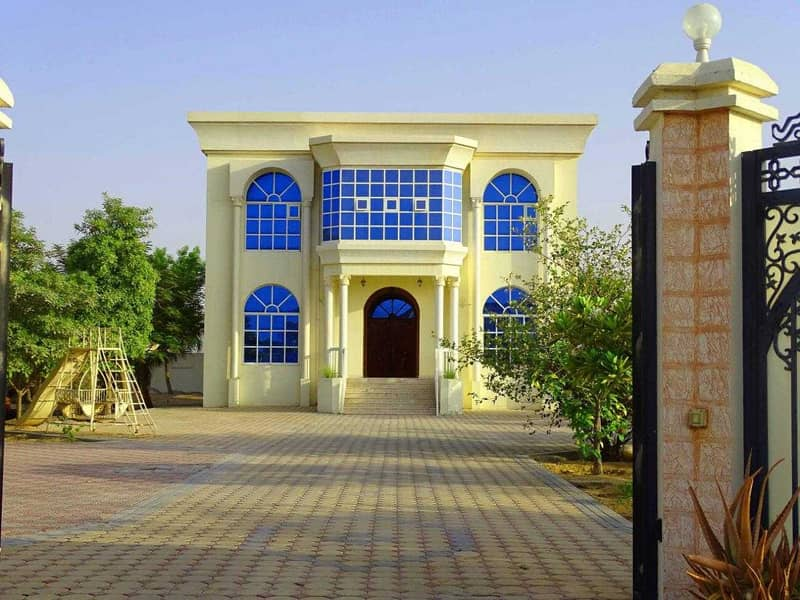 Beautifully Designed | Extra Land | Centrally Located