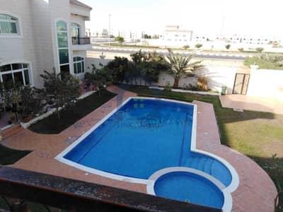 فيلا مجمع سكني 6 غرف نوم للبيع في مدينة محمد بن زايد، أبوظبي - Amazing Villa Compound with 5 Villas for sale in MBZ city