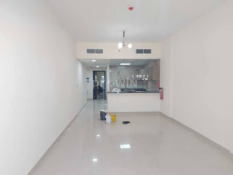 1 Month Free   No Deposit   Spacious  12 Cheques    Brand New 2 BHK in JVC  !!!