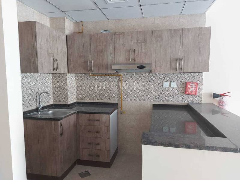 2 No deposit |spacious | up to 12 cheques | Brand New Studio in JVC !!!