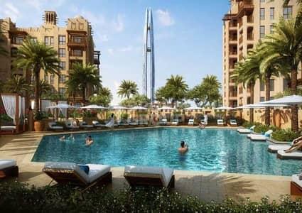 شقة 1 غرفة نوم للبيع في أم سقیم، دبي - Resale   Garden Apartment   Handover Q2 2023