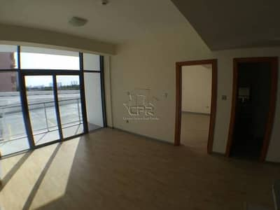 Artistic 1BR for Sale in Binghatti Apartment, DSO