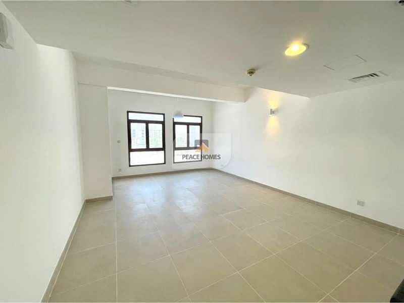 شقة في فورتوناتو قرية جميرا الدائرية 1 غرف 650000 درهم - 5364698
