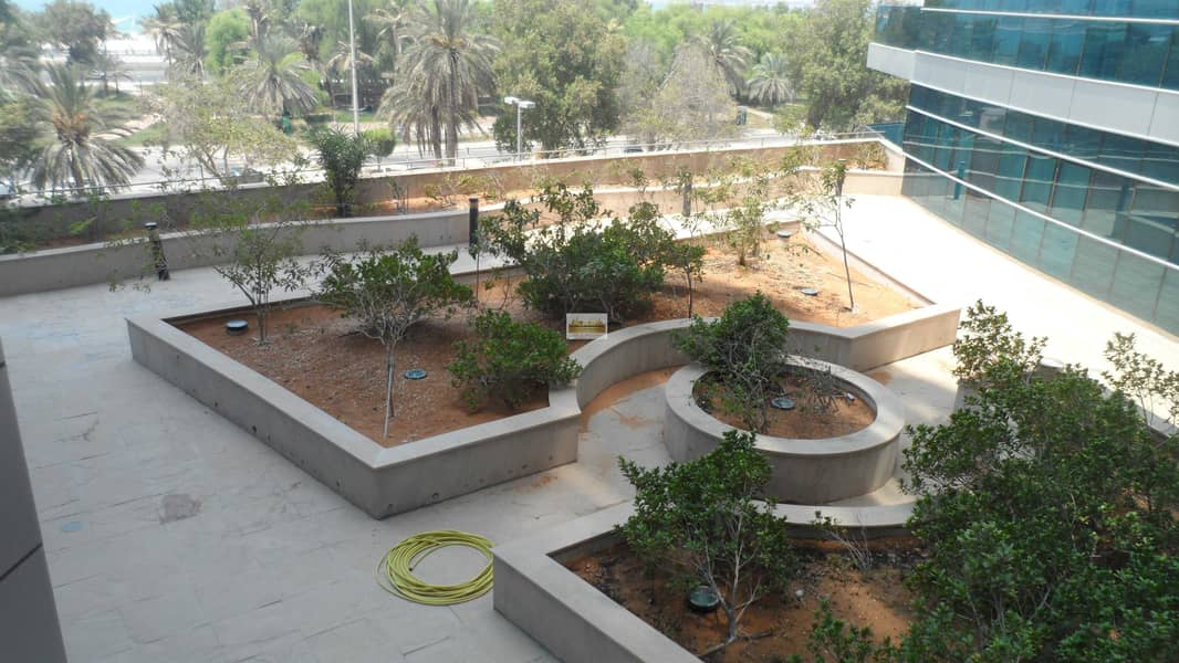 7 Lovely and Spacious 1BHK with Facilities
