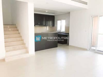 3 Bedroom Townhouse for Rent in Serena, Dubai - Excellent location| Large Plot | Ready to Move in