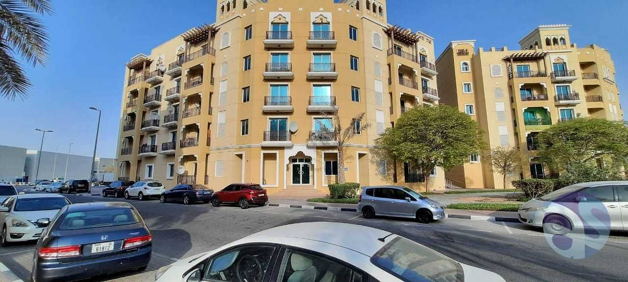 Best Investment Opportunity 1 BHK With Balcony in Emirates Cluster