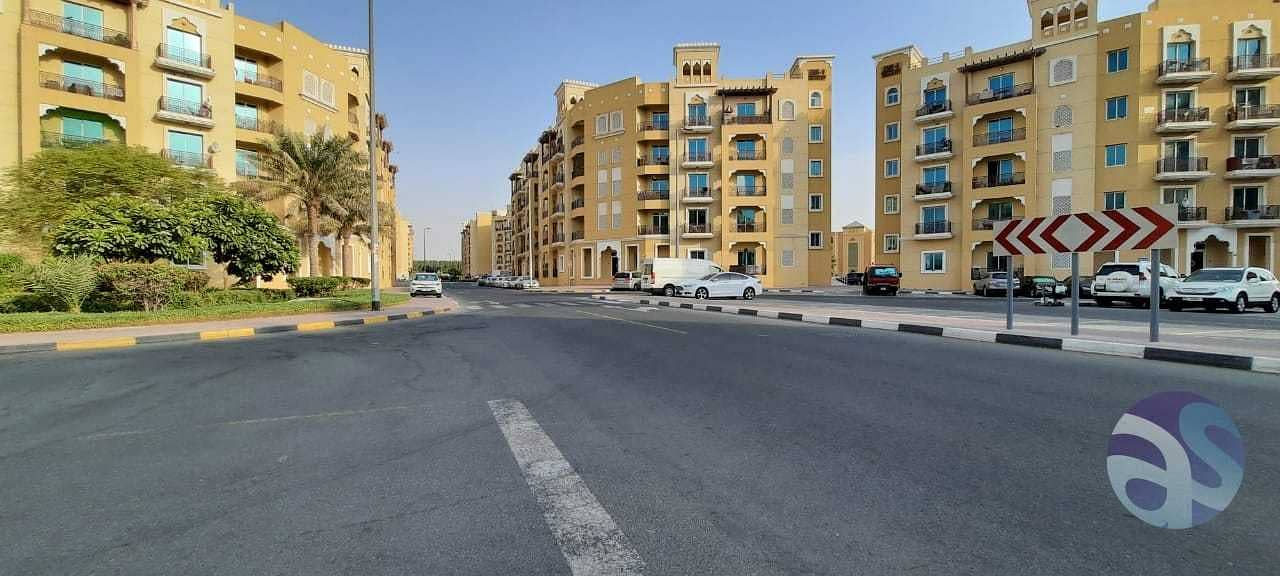 2 Best Investment Opportunity 1 BHK With Balcony in Emirates Cluster