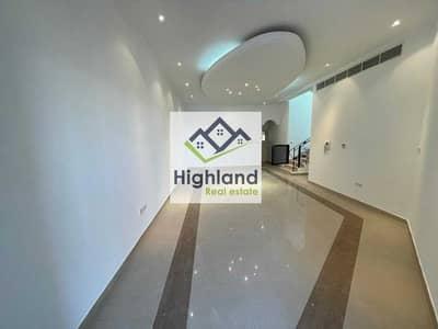 فیلا 5 غرف نوم للايجار في المشرف، أبوظبي - Massive 5 Master Bedroom Villa in Mushrif