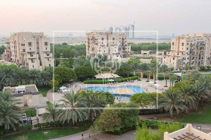 2 1 Bed Apartment for | close kitchen |inner circle