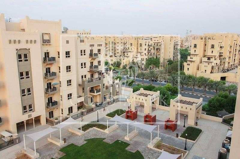 1 Bed Apartment for | close kitchen |inner circle