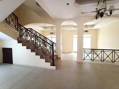 فیلا 4 غرف نوم للايجار في مردف، دبي - 4 غرف نوم + غرفة خادمة فيلا في مردف مع مدخل خاص
