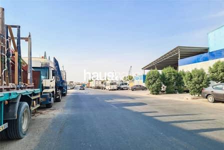 ارض تجارية  للبيع في رأس الخور، دبي - Plot for Sale   Immediate Return   Hot Deal  
