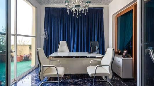 بنتهاوس 4 غرف نوم للبيع في نخلة جميرا، دبي - Incredible Duplex Penthouse with Palm View