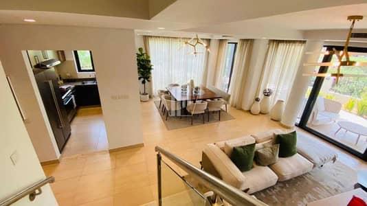 فیلا 4 غرف نوم للبيع في داماك هيلز (أكويا من داماك)، دبي - LAST UNIT - 3 BED VILLA IN GREEN WOOD