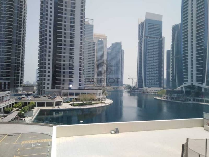 1Bed  lake view   Unfurnished   45k