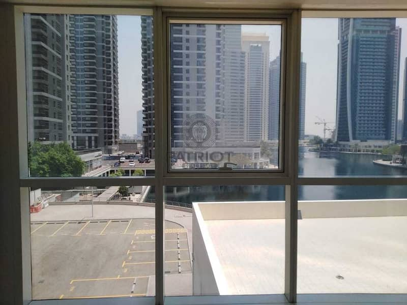 7 1Bed  lake view   Unfurnished   45k