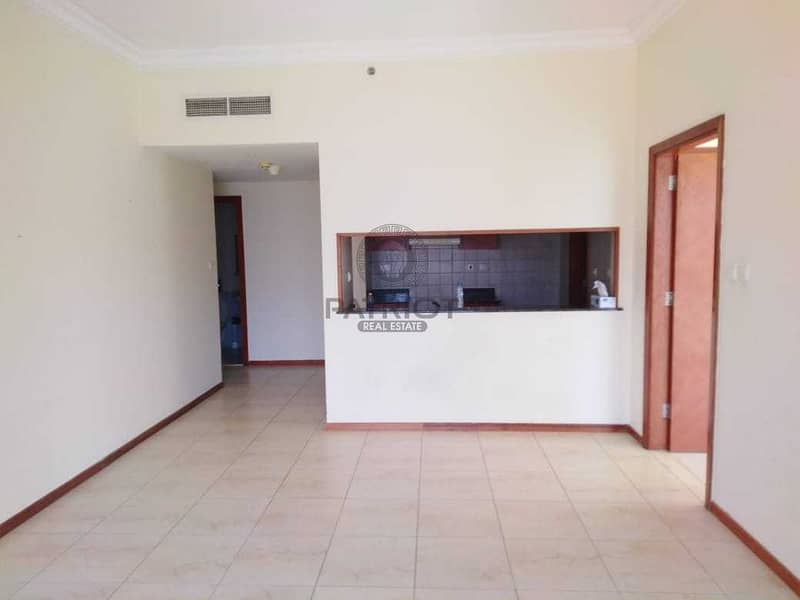 1Bed   Park view   Unfurnished