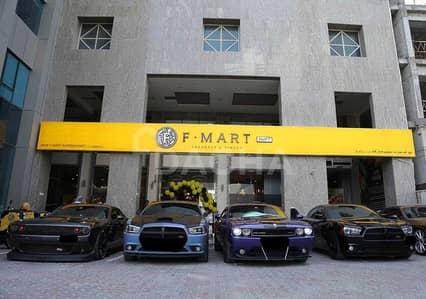 محل تجاري  للبيع في الخليج التجاري، دبي - Strategic Retail Investment / Guaranteed High ROI