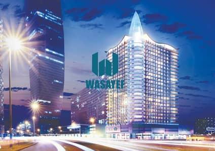 شقة 1 غرفة نوم للبيع في مجمع دبي ريزيدنس، دبي - Pay Only 92K down payment for 1BR - 4600 AED Monthly - DubaiLand