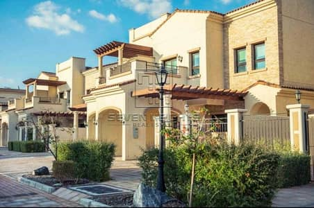Amazing 3 BR Villa | A High End Living in Bloom Gardens .