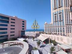 شقة في مارينا سان سات باي مارينا 3 غرف 185000 درهم - 5365149