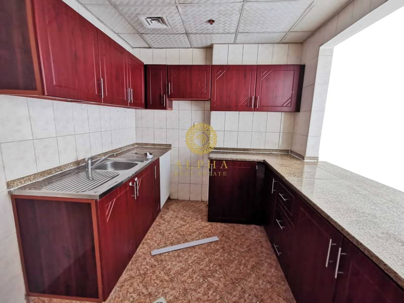 10 000 to buy 1BHK in Dubai Int'l city