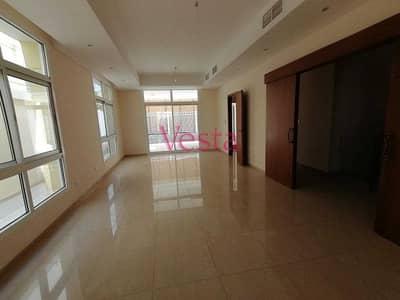 3 Bedroom Villa for Rent in Khalifa City A, Abu Dhabi - Semi-detached villa