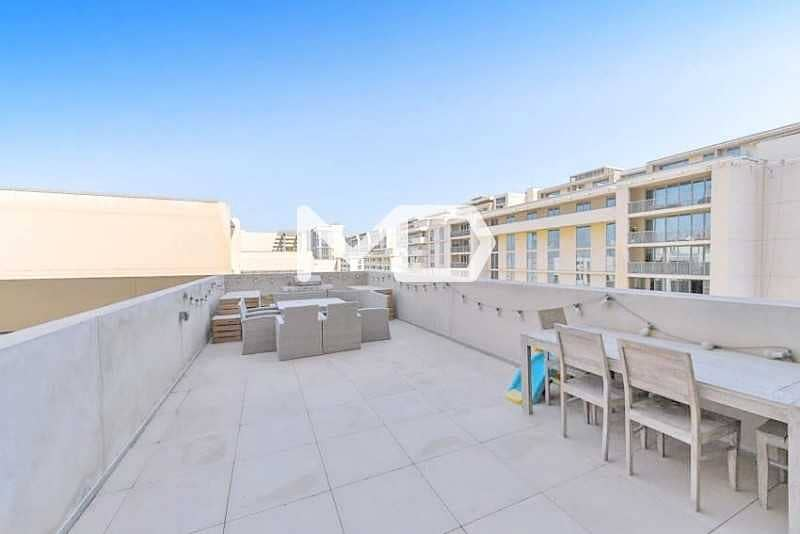 2 Available to move in   Community View   Extended Terrace