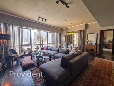 شقة 2 غرفة نوم للبيع في وسط مدينة دبي، دبي - Great Layout | Well Maintained | Mid Floor