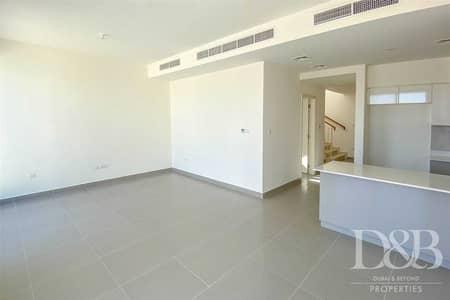 فیلا 4 غرف نوم للايجار في دبي هيلز استيت، دبي - Corner Plot on Camel Track | Available Mid Sept