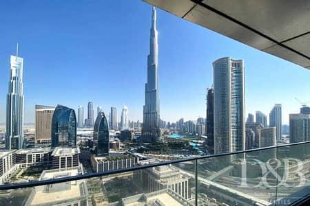 2 Bed | Burj Khalifa View | all bills in