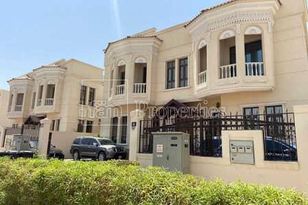 تاون هاوس 3 غرف نوم للايجار في ليوان، دبي - 3 Bedroom Townhouse With Basement