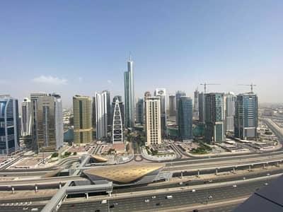 فلیٹ 4 غرف نوم للايجار في دبي مارينا، دبي - HOT DEAL HORIZON TOWER 4 BEDROOMS+M 110K